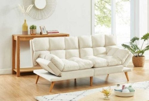 Buffy Sofa Bed Futon