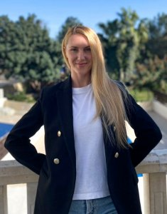 Allana Wass - Certified Sleep Science Coach and The Co-Founder